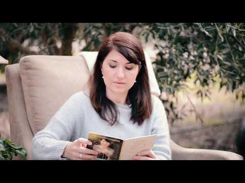 Sarah Liberman 'Whiter Than Snow' - Song Story - A Pure Heart Album