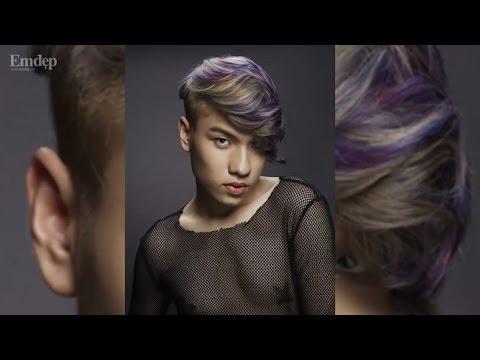Kiểu tóc đẹp nhất 2017 – Màu tóc cực chất cho những chàng trai hiện đại | Tổng hợp những thông tin về các kiểu tóc ngắn nữ đẹp 2017 mới cập nhật