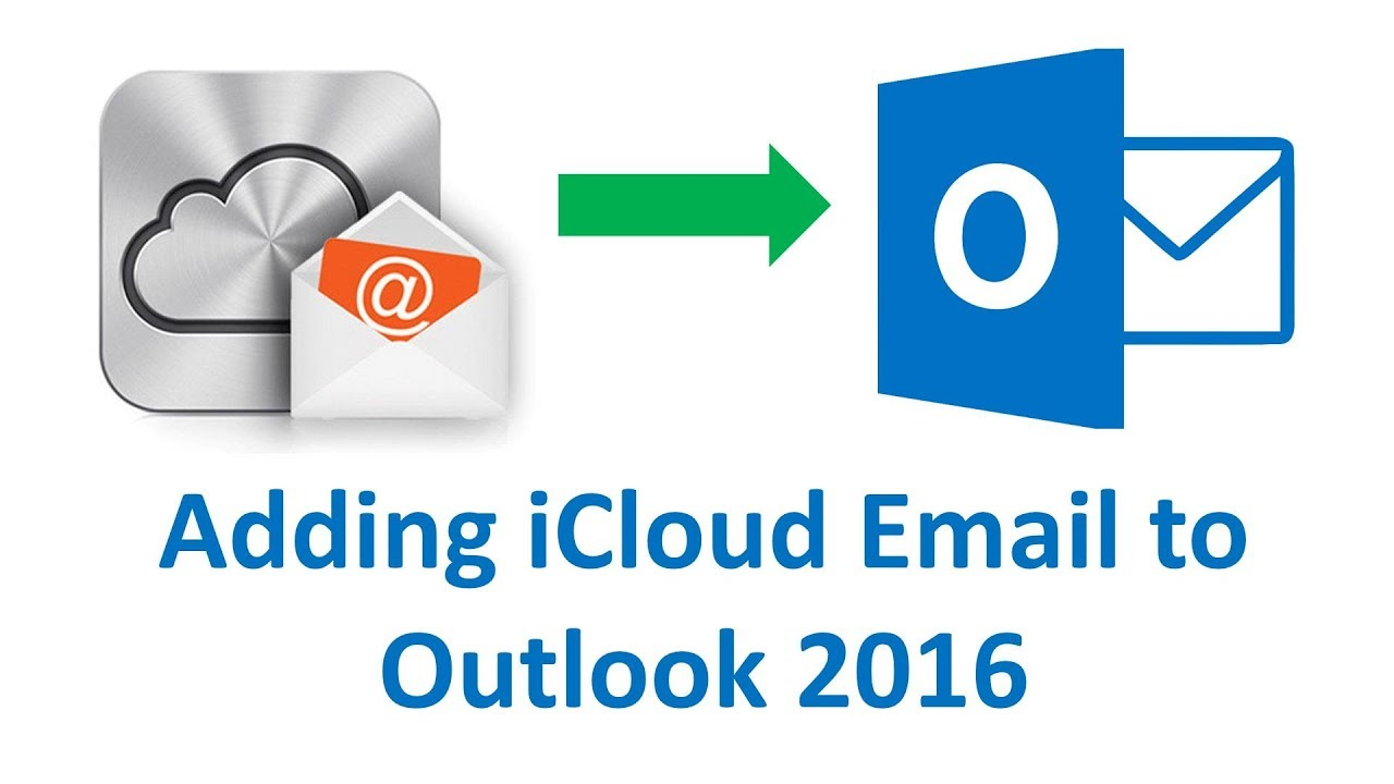 how to set up icloud email on windows 8