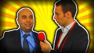 Gamsız Teknik Direktör Akif Vol 7 | Tahsin Hasoğlu | Video 38