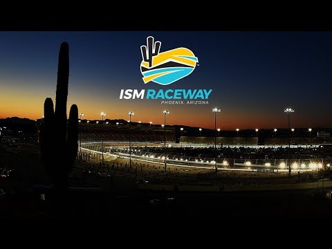 2018 Verizon IndyCar Series Phoenix Open Test: Practice 2 & 3