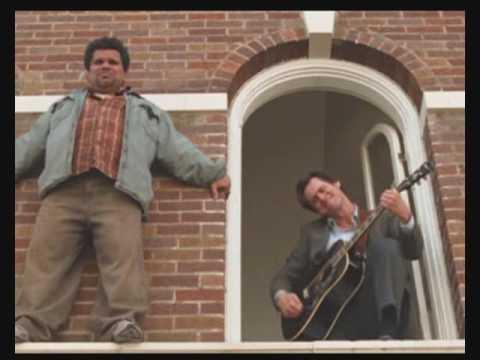 Yes Man - Jim Carrey Sings Jumper Song [HD]