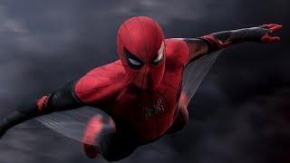 Spider Man Far From Home Final Battle Part 1  HD