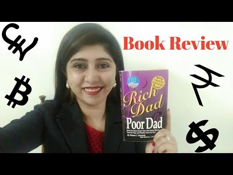 HOW TO GET RICH !! Rich Dad Poor Dad Review In Hindi