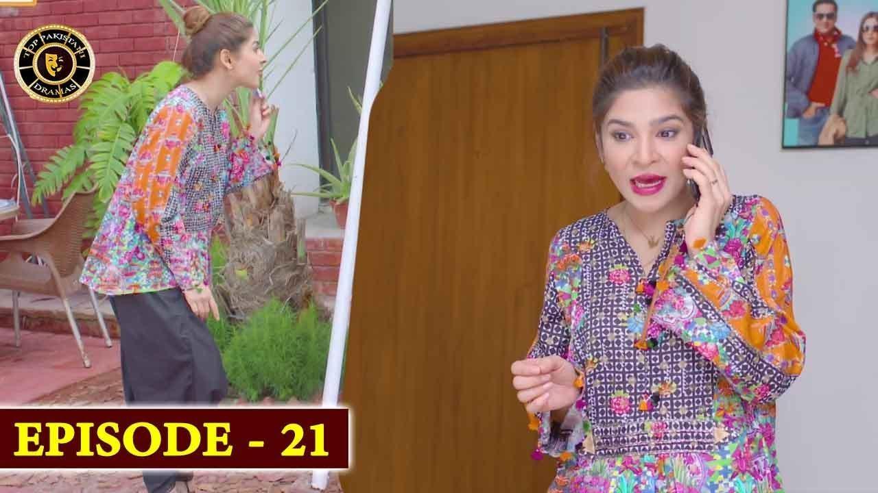Bulbulay Season 2   Episode 21   Top Pakistani Drama