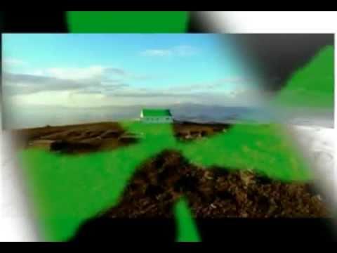 Sport Ireland - Island of Sport
