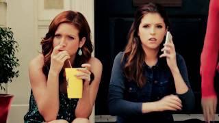 Beca & Chloe - Should've Been Us