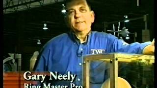 Ring Master Pro Video Lathe tool