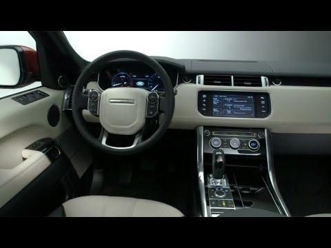 range rover 2014 interior. range rover sport 2014 interior interior youtube