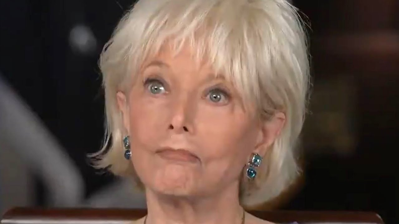 Lesley Stahl's 60 Minutes Performance Is Causing Quite A Stir