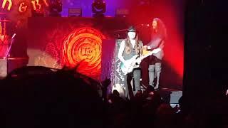 Whitesnake - Give Me All Your Love Live 4/28/19 (Ovens Auditorium, Charlotte N.C.)