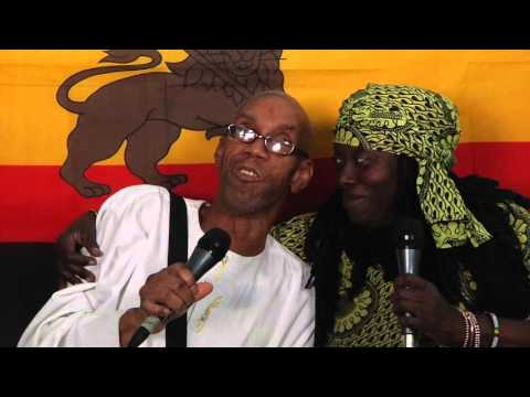 Frankie Paul - Interview with Makeda Dread