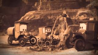 Cars Toon: Mate, o Viajante do Tempo thumbnail