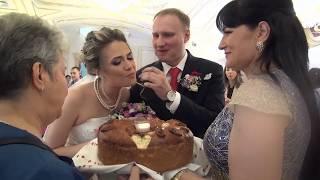 ТРЕЙЛЕР. Наша  Свадьба.  Андрей и Анна  07  05  2016 год.