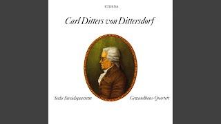 String Quartet No. 2 in B flat major: III. Thema con variazioni: Andante