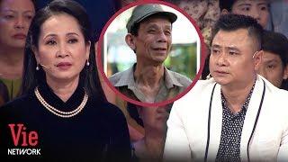 Nghệ sĩ Lan Hương rưng rưng khi nhớ lại câu chuyện cảm động về cố NSƯT Văn Hiệp | Ký Ức Vui Vẻ