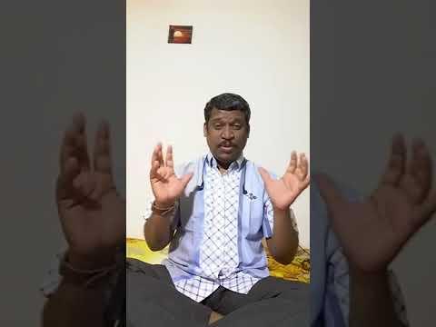 Healer Baskar [Facebook Live] Speech