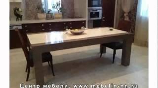Обеденные столы в Нижнем Новгороде от