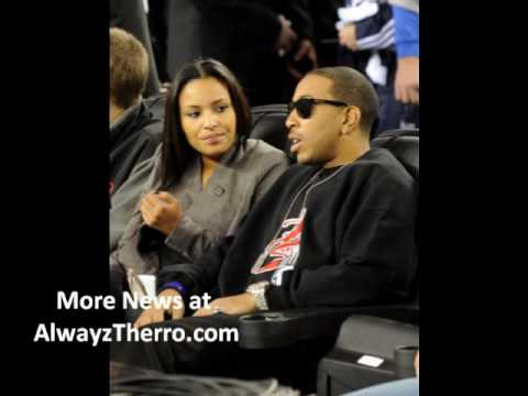 Ludacris engaged too ???