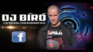 DJ BIRÓ CLUB REMIX COLLECTION (BY DJ TOMESZ & DJ ROBIN 2015)