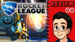Rocket League REVIEW - BGR!