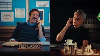 Ted Lasso meets Jose Mourinho - Teil 1