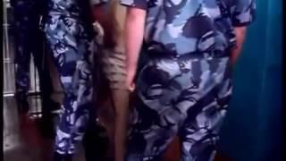 Беспредел - Избиение заключённого