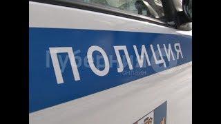 Виновника ДТП в Хабаровском крае обвинили в нападении на автоинспектора. Mestoprotv