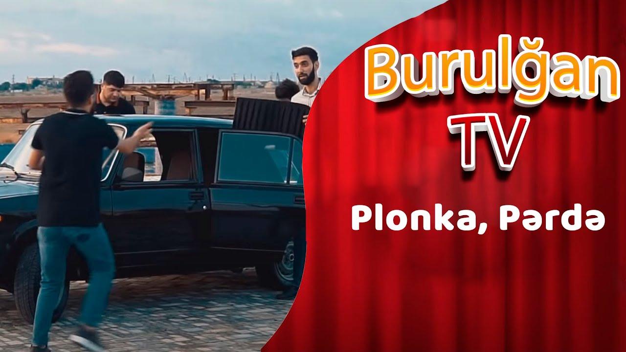 Burulğan & Mənsur Şərif - Avto Qəza