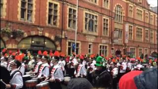 St Patrick's day Casal Longe de Casa