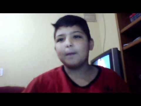 Webcam boy 18