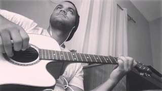 decyfer down acoustic guitar cover song forever with you