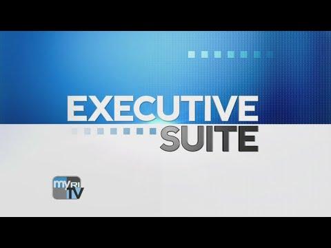 Executive Suite 3/1/2018: RI Foundation