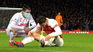 WTF MOMENTS IN FOOTBALL