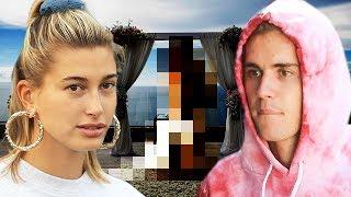 Justin And Hailey Bieber CANCEL Wedding Plans?