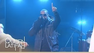 """Master P Performs """"Lonely Road"""" on The Queen Latifah Show"""
