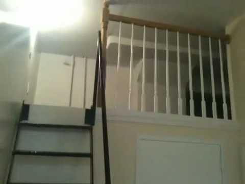 Beautiful Three Bedroom Soho Loft