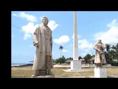 Forte de São Sebastião, São Tomé e Príncipe