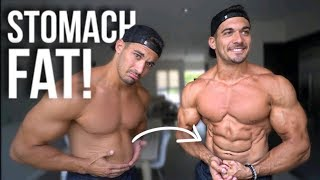 BEST way to LOSE BELLY FAT Permanently (The Truth)