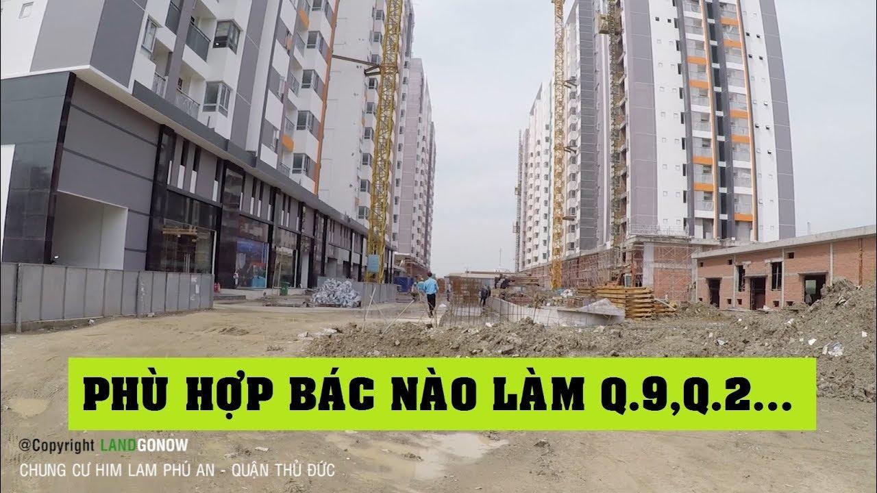 Chung cư Him Lam Phú An, Phước Long A, Quận 9 – Land Go Now ✔