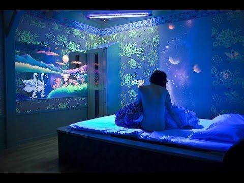 Самые Красивые Спальни (Most Beautiful Bedrooms)