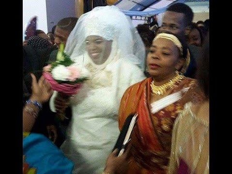 Wukumbi Kaabi et Aminata Dembeni Lyon 2016