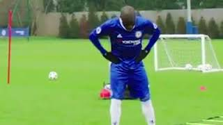 That's why N'Golo Kante is one of the best Premier League players 💪
