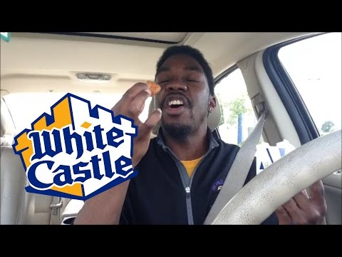 White Castle Mac & Cheese Nibblers Food Review