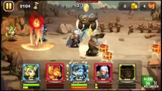 Обзор игры для android Soul Hunters