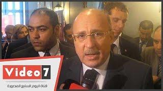 وزير الصحة: تبادل مشترك بين مصر وروسيا فى الصناعات الدوائية
