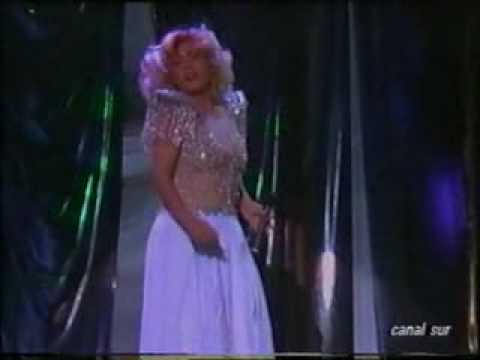 Maria jimenez se me olvido otra vez 1989 youtube - Youtube maria jimenez ...