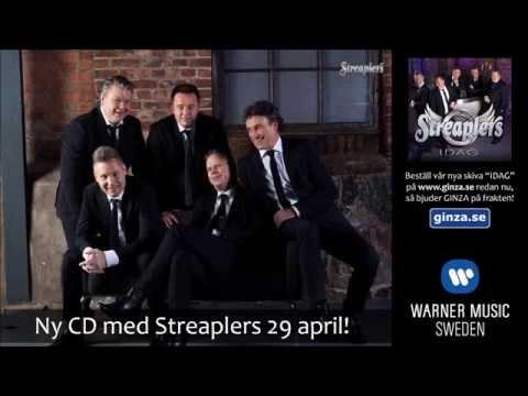 Streaplers - Nytt album
