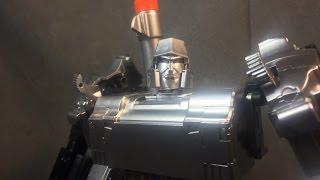 X Transbots Apollyon (Transformers 3rd Party Megatron)