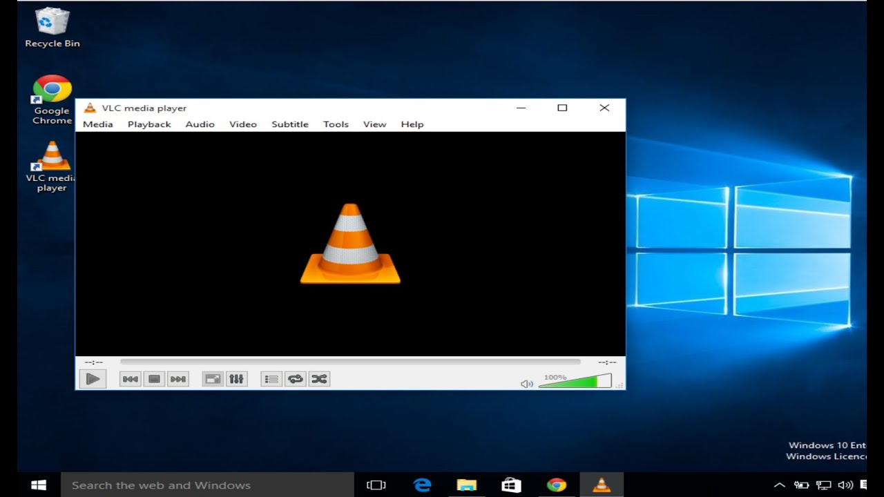 Download and Install official VLC media player on Windows ...